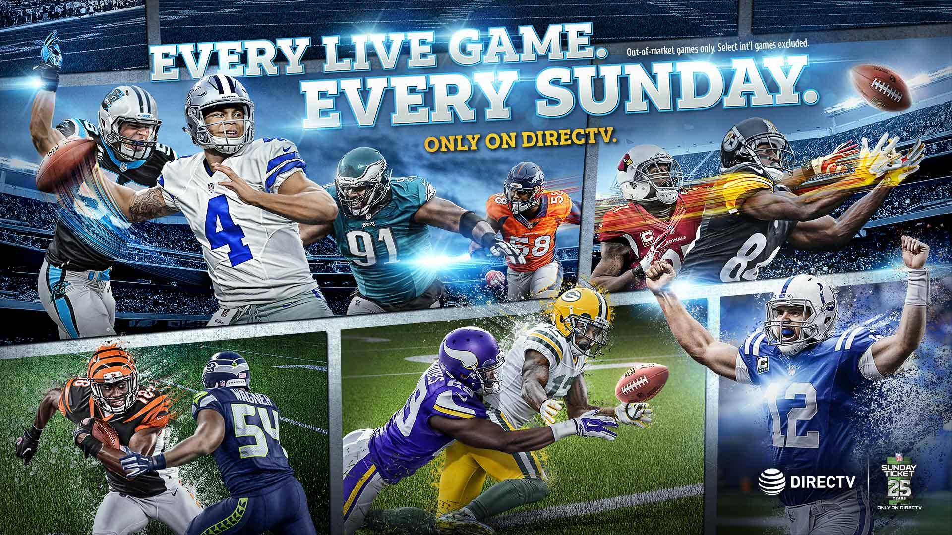 daaf8702e3a Get NFL Sunday Ticket - Microsoft Store