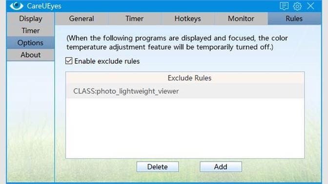 Купуване на blue light filter - CareUEyes – Microsoft Store bg-BG