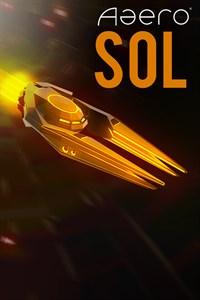 Carátula del juego Aaero 'Sol' Ship Skin