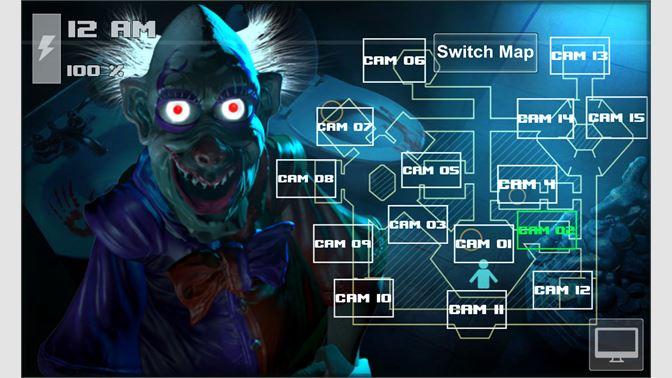 Get Zoolax Nights:Evil Clowns, Five nights At Zoolax Shop
