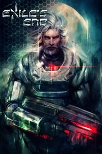 Carátula del juego Exile's End