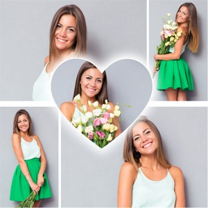 get love collage photo editor microsoft store