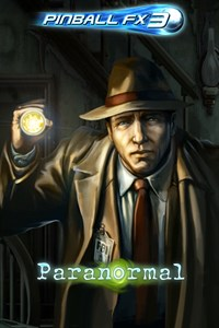 Pinball FX3 - Paranormal