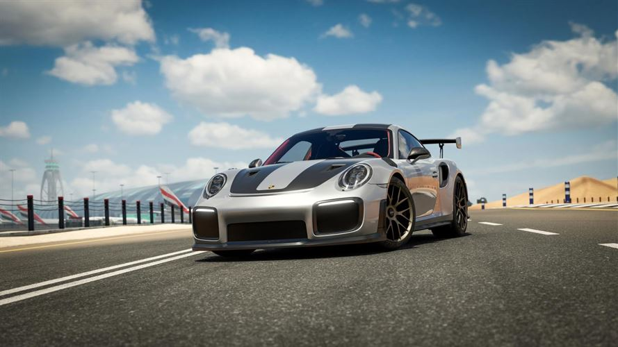 Porsche 911 GT2 RS - Forza Motorsport 7 Screenshot