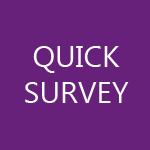 Quick Survey - Microsoft Store