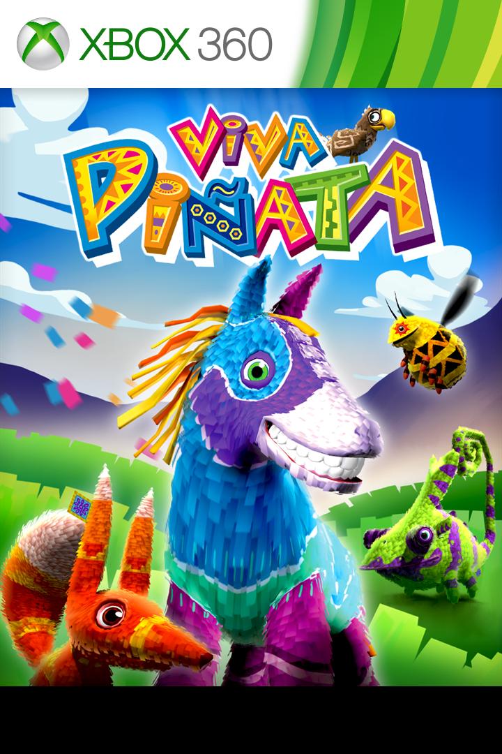 Buy Viva Piñata Microsoft Store