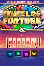 Buy America's Greatest Game Shows: Wheel of Fortune® & Jeopardy!® -  Microsoft Store