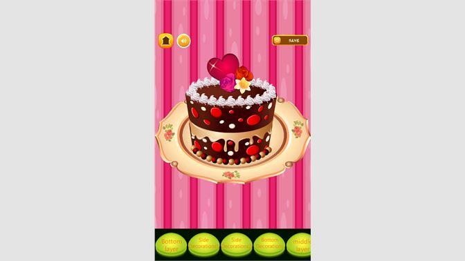 Get Cake Maker
