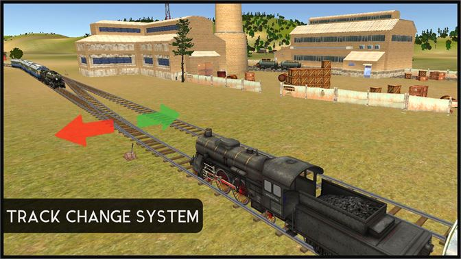 شراء RailRoad Train Simulator ™ 2016 - Microsoft Store ar-SA