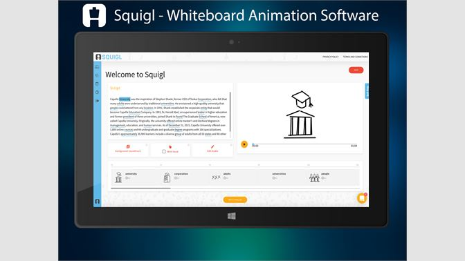 Get Squigl - Microsoft Store