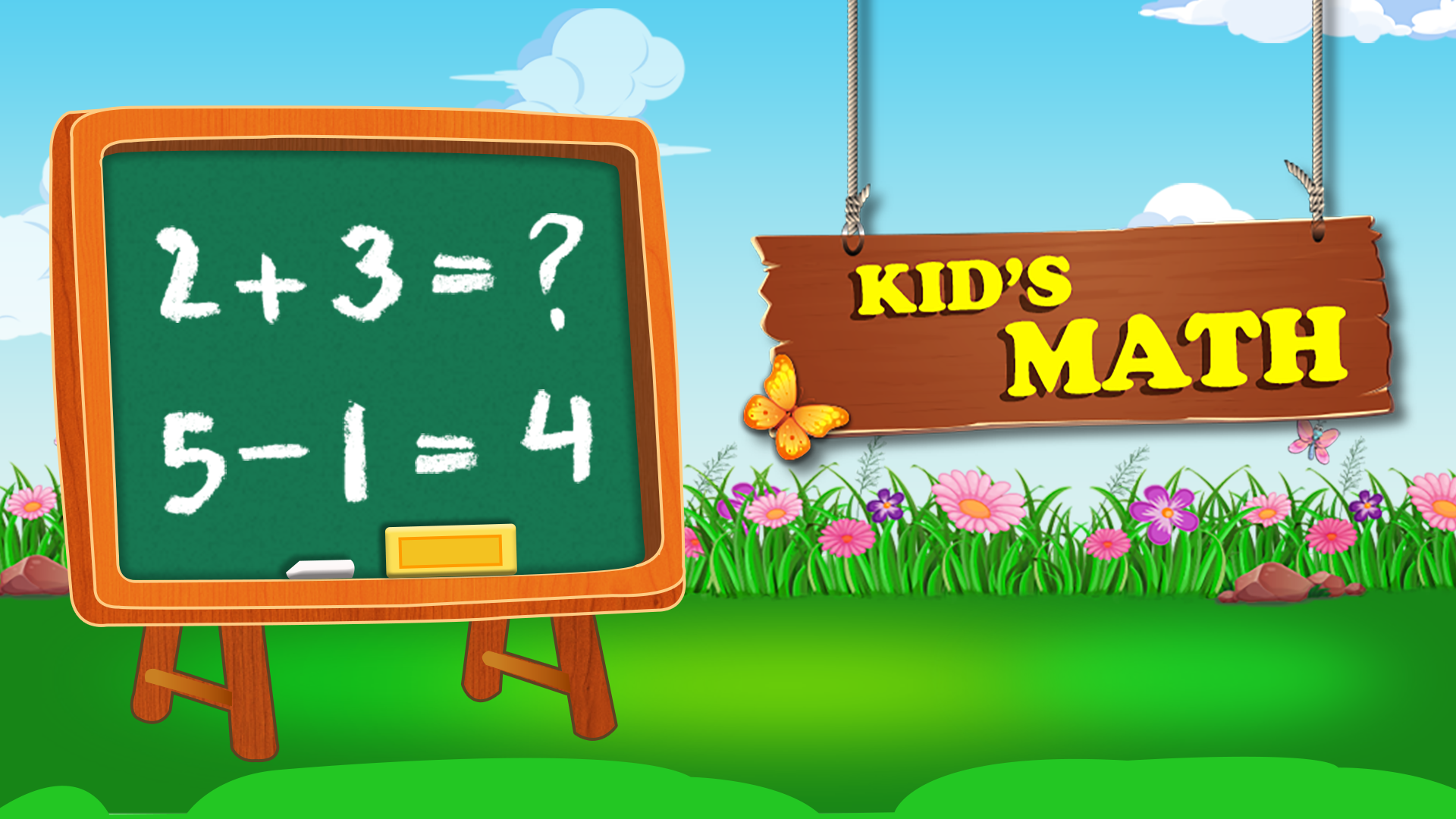 Dapatkan Kids Math Game Add Subtract Multiplication Free Microsoft Store Id Id