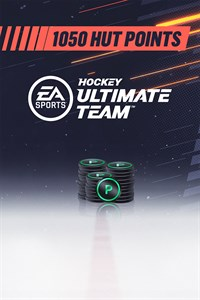 1050 NHL™ 19 Points Pack