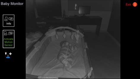 Get viewer for baby monitor for kinect xbox one app microsoft screenshot high quality infrared night vision video this is how it sciox Gallery