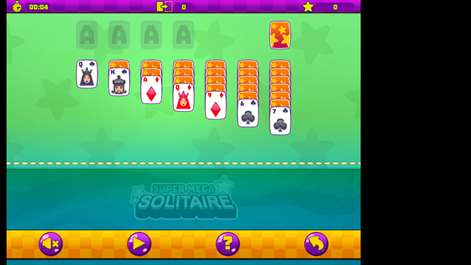 Free Mega Solitaire Download For Windows 7