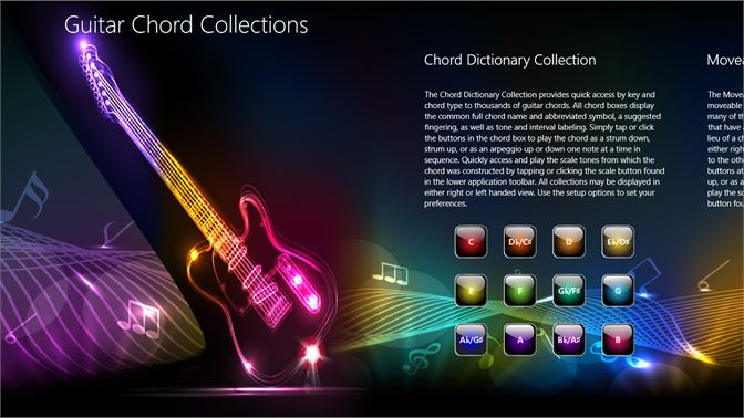 Get Guitar Chord Collections Microsoft Store