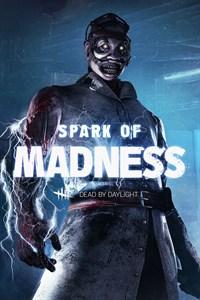 Dead by Daylight: Spark of Madness Windows