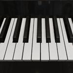 Piano 3D