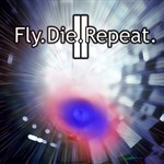 Fly.Die.Repeat. 2 Logo