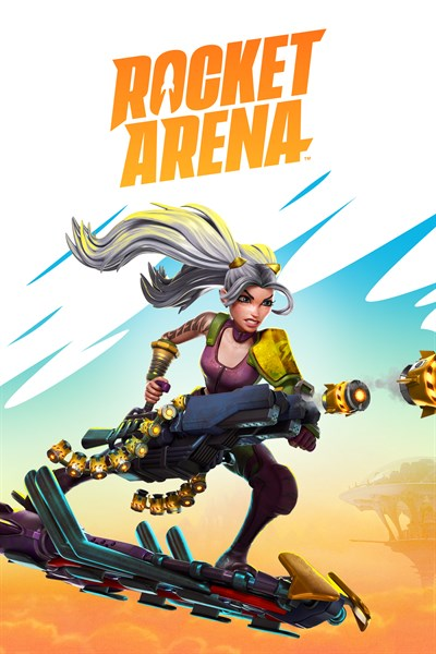Rocket Arena Standard Edition