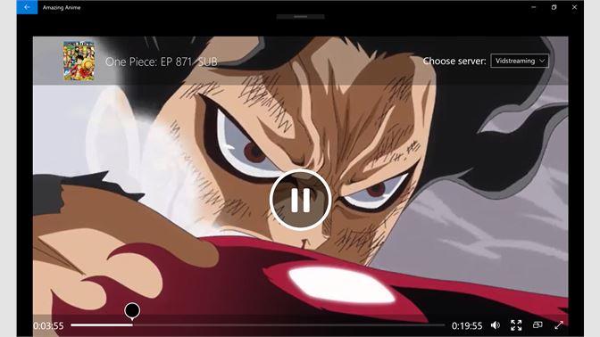Get Free Anime Movies - Microsoft Store