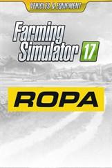 Buy Farming Simulator 17 - Microsoft Store en-GB