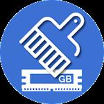 Memory Cleaner (RAM Booster) - Free Ram Memory & Speed Up Windows PC Logo