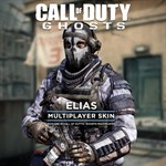 elias call of duty ghosts characters
