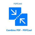 Combine PDF Logo