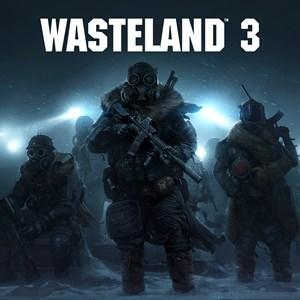Wasteland 3 Pre-Order Xbox One