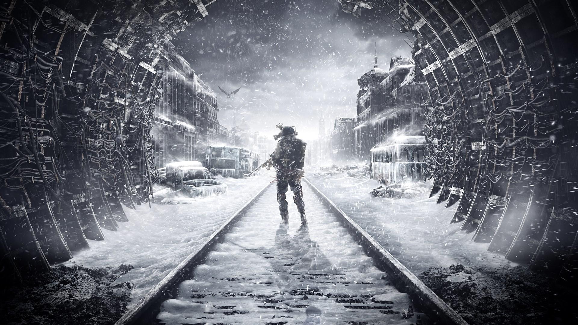 Buy Metro Exodus (Windows) - Microsoft Store