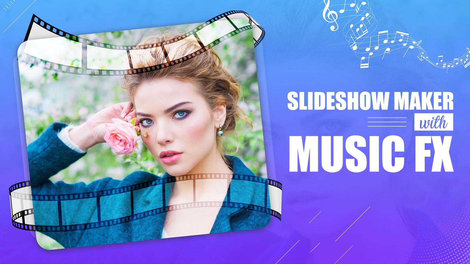 Get Free Slideshow Maker & Video Editor - Microsoft Store