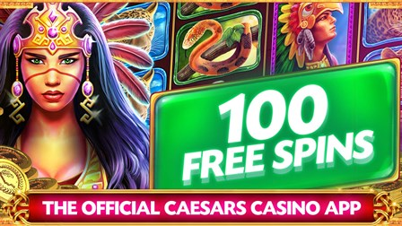 Caesars Casino Slot >> Caesars Casino The Official Slots App By Caesars Al Microsoft
