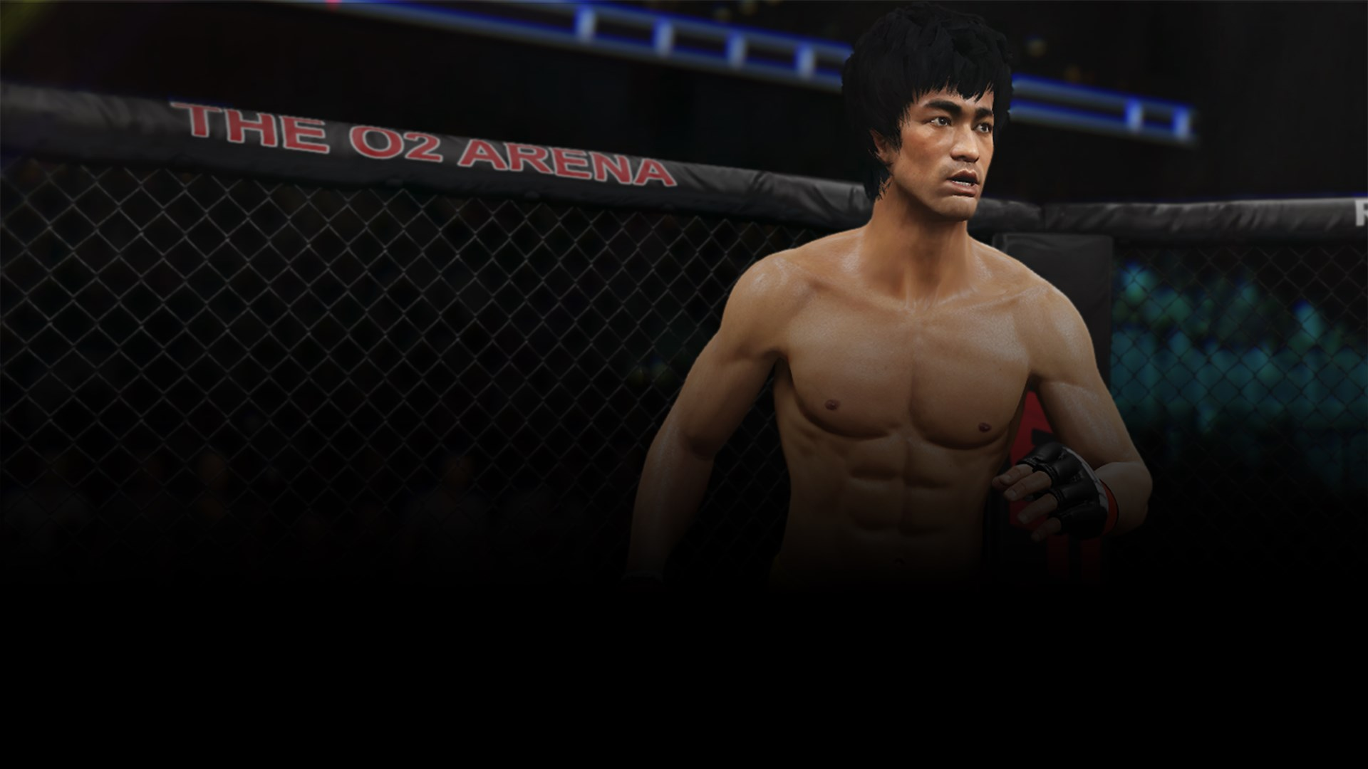 EA SPORTS™ UFC® 3 - Bruce Lee Welterweight