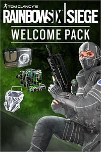 Tom Clancy's Rainbow Six® Siege Welcome Pack