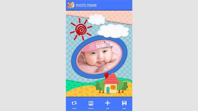 8f62b2742e Get Photo Frame  Baby - Microsoft Store en-KW
