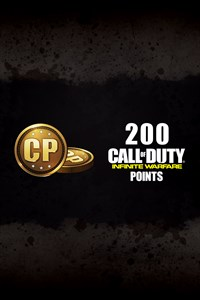 200 Call of Duty®: Infinite Warfare Points