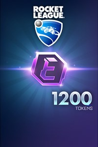 Rocket League® - Esports Tokens x1200