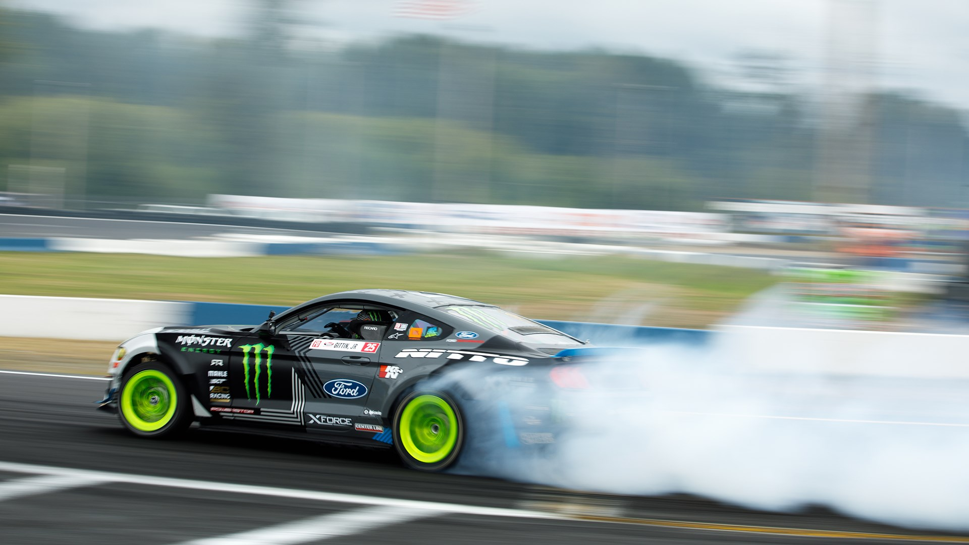 Get Ford Mustang RTR Formula Drift Microsoft Store