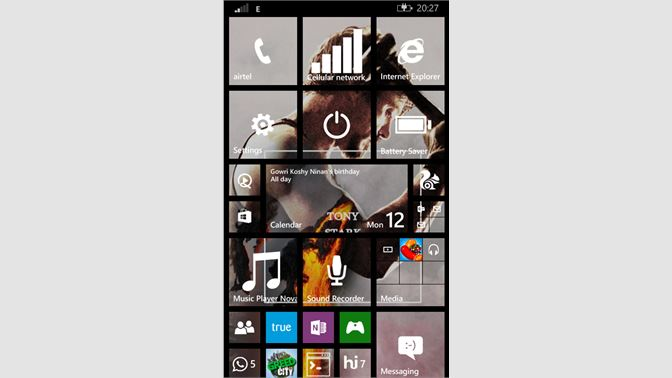 Get Touch and Lock - Microsoft Store