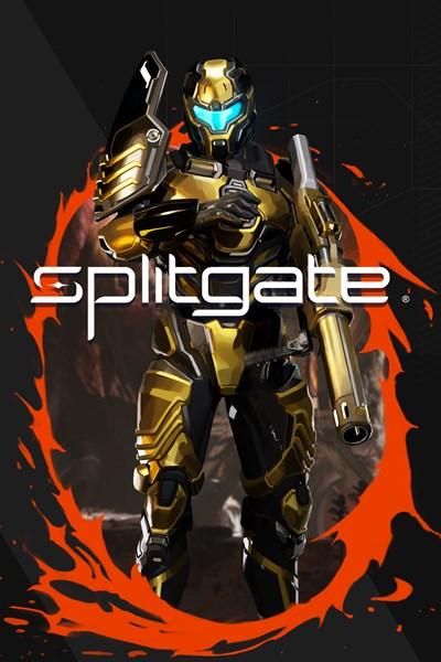 Splitgate (Demo)