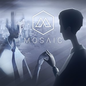The Mosaic Xbox One