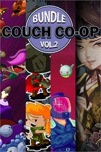 Digerati Couch Co-op Vol. 2