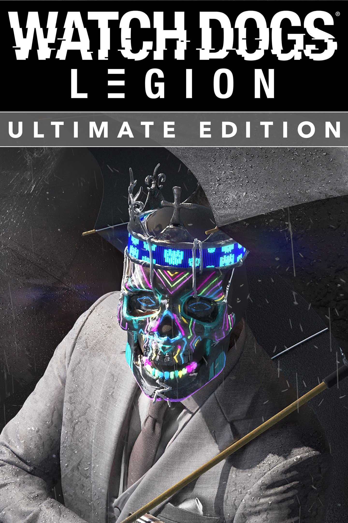 Buy Watch Dogs: Legion - Ultimate Edition - Microsoft Store