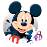 Mickey Art Games