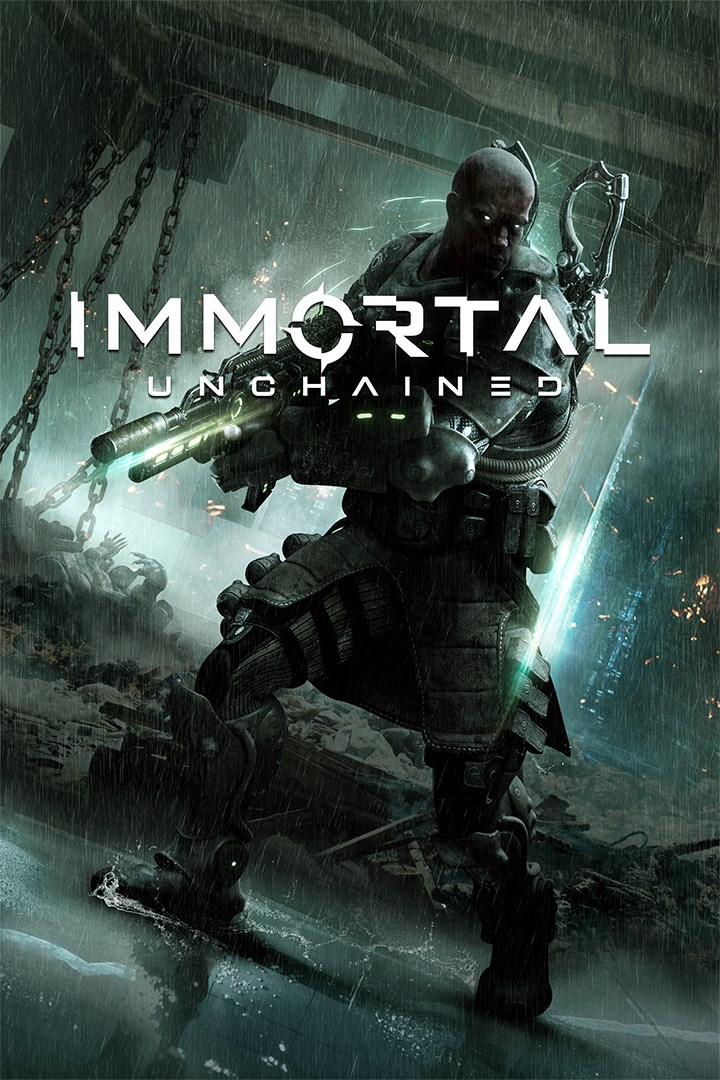 Buy Immortal: Unchained - Microsoft Store