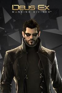 Deus Ex: Mankind Divided - Classic Gear