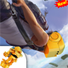 Garena Jump Free Fire Pack