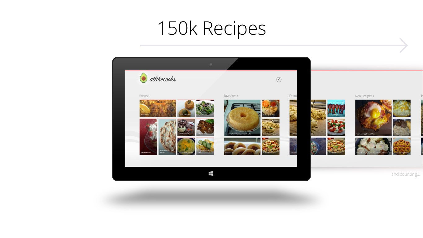Allthecooks Recipes