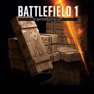 Battlefield™ 1 Battlepacks x 10 Xbox One