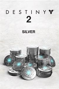 Destiny2Silver